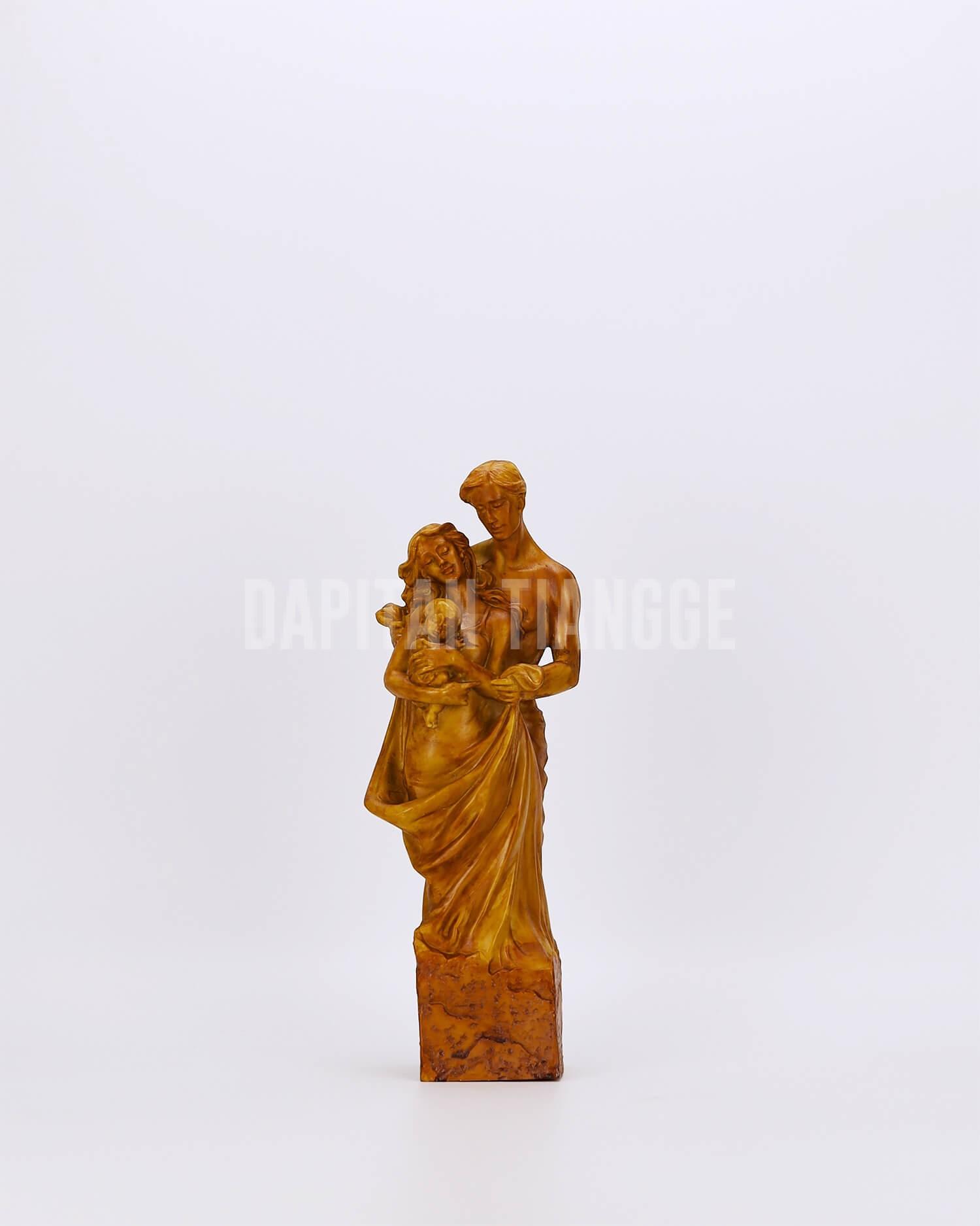 Dapitan Tiangge Contemporary Holy Family Home Decor