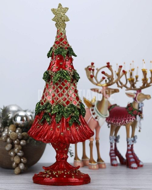Dapitan Tiangge Glam Tabletop Christmas Tree Christmas Decor