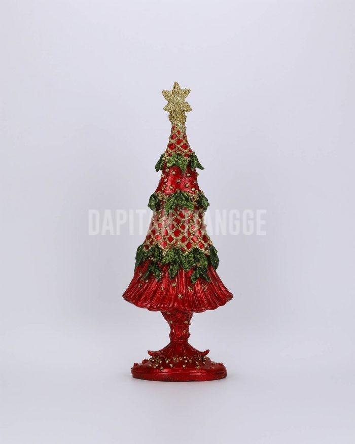 Dapitan Tiangge Glam Tabletop Christmas Tree Christmas Decor