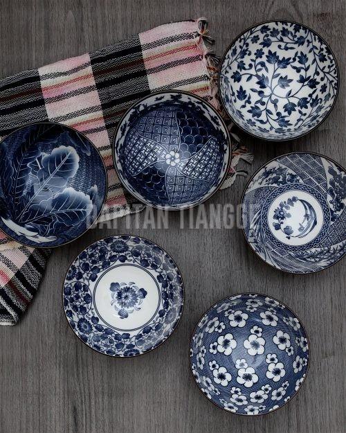 Dapitan Tiangge Japanese Rice Bowls