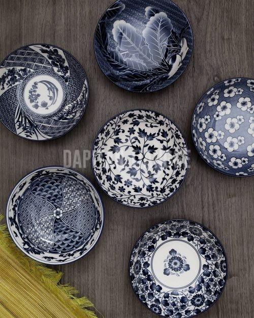 Dapitan Tiangge Small Japanese Soup Bowls