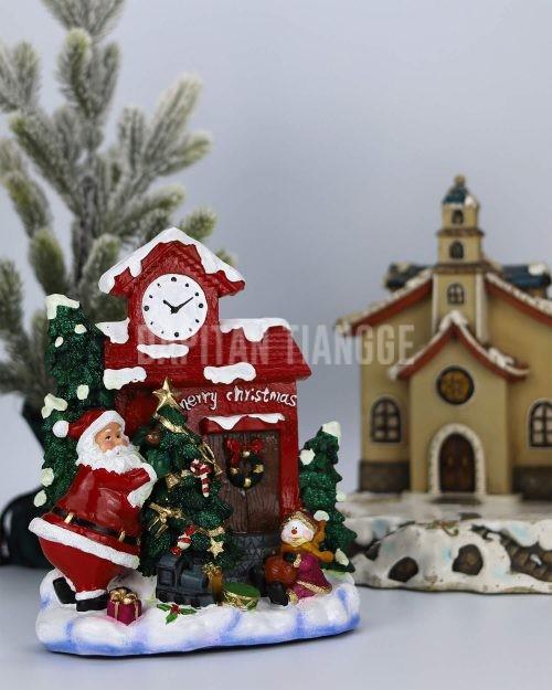 Dapitan Tiangge Yule time Tabletop Christmas Decor